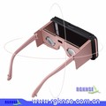 lowest factory price for vr phone case 2.0 3d glasses put the outdoors into your pocket with two size to choose
