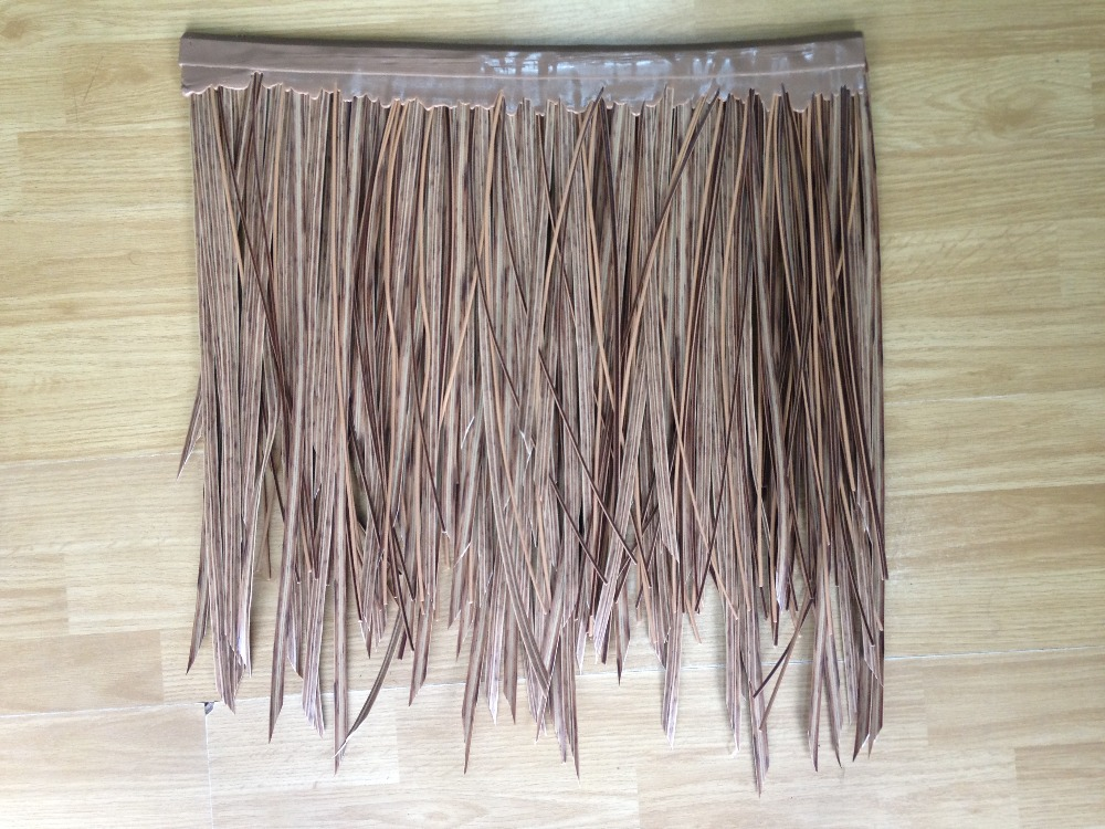 Synthetic Plastic Thatch Roof With Best Price Buy Bali