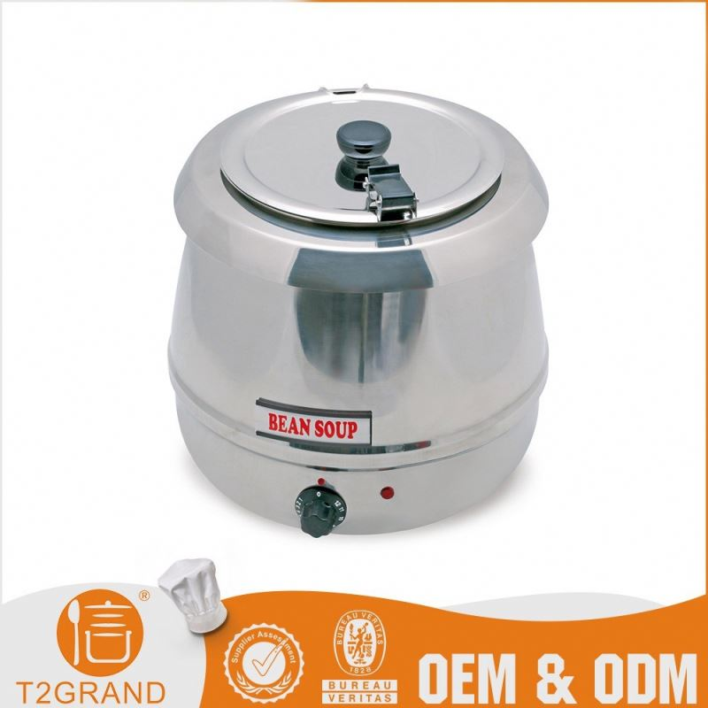 New Product Good Prices Oem Stainless Steel Thermal Pot For Soup