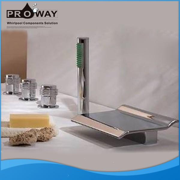 proway 1kw whirlpool hydromassage system heater bathroom bathtub water