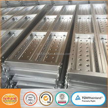 Steel Material Ring Lock Scaffolding Catwalk