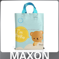2015 fashion gift promotion plastic bags Made in China