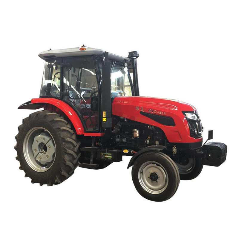 Lutong LYH404 4WD 40HP Mini Tractor with Factory <strong>Price</strong>