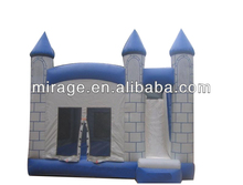WTC outdoor inflatable bouncer and inflatable games made in china