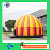 inflatable disco bouncer /inflatable disco game /inflatable disco bouncers with light