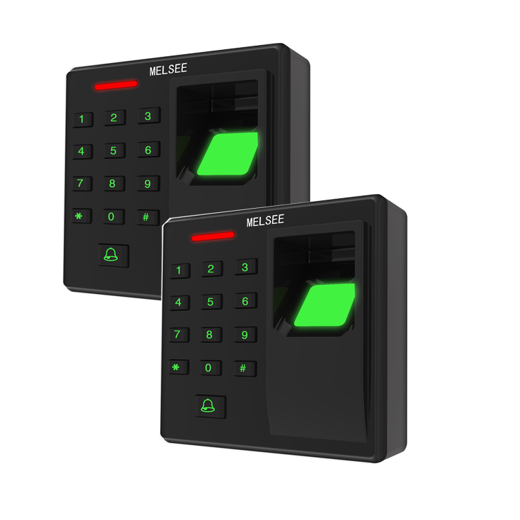 A10 Fingerprint Time Attendance And Access Control