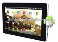 2012 cheapest 9 inch android tablet 4.0