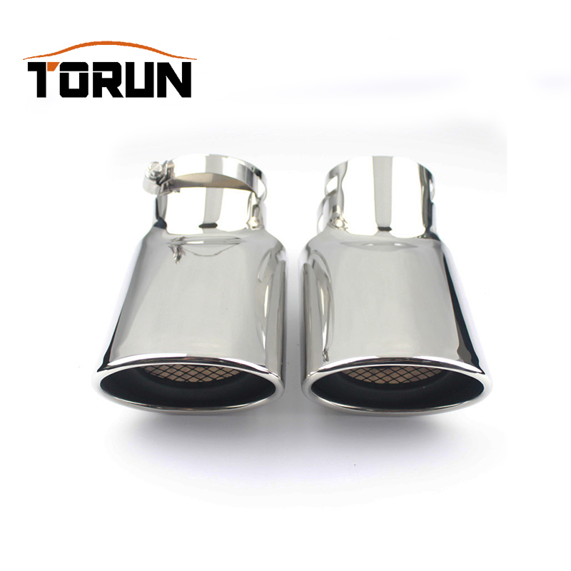 HOT for l and rover 2005 2006 2007 best diesel exhaust tip <strong>muffler</strong> pipe