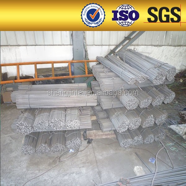 vertical ribbed 3/8 1/2 astm a706 deformed steel bars for building construction