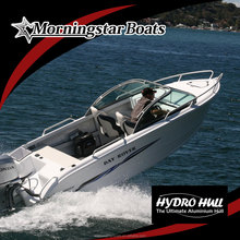 5m luxury runabout boat