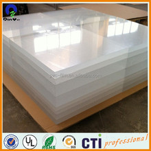 high gloss acrylic sheet 100mm PMMA glass