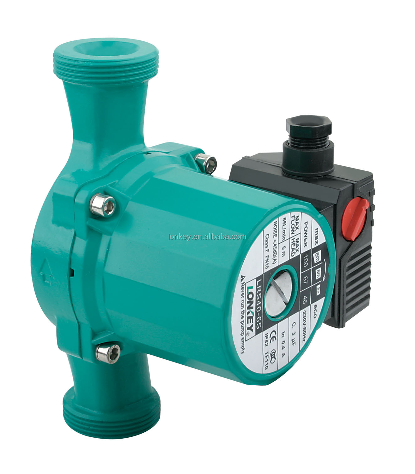 WILO CICULATION PUMP