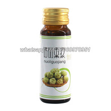Noni enzyme concentrate drink Noni extract fermentation anti-cancer drink