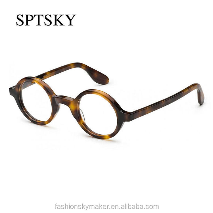Best quality retro acetate reading glasses frames.