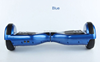 "6.5"" Bluetooth Smart Wheel Self Balancing Electric Scooter HoverBoard Blue"