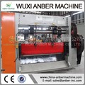 Expanded metal making machine Metal expanding machine