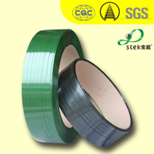 PET plastic packing strap/belt/band in China