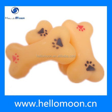 2015 Hot Sale Chinese Low Price High Quality Plastic Dog Bone Toy