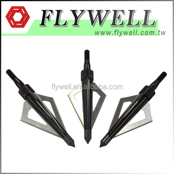 Compound Bow Hunting Archery Broadheads for Sale