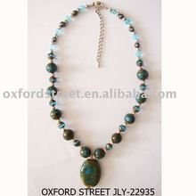 Stone Necklace JLY-22934