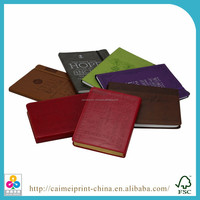 leather cover organizer planner printing,agenda printing