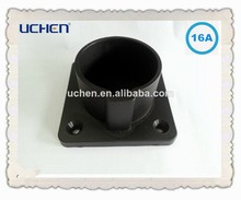 Uchen factory provide type 1 J1772 ev connector holster