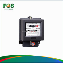 High quality DELIXI 3 phase 4 wire kwh meter