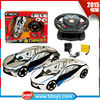 China wholesale market I8 race track with rc car