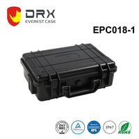 ABS/PP Professional Waterproof Tool Case for Camera IP67