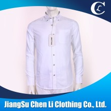 Jiangsu clothing manufacturers latest dress formal shirts for men