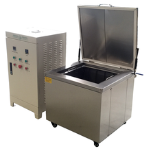 Air filter Ultrasonic cleaning machine