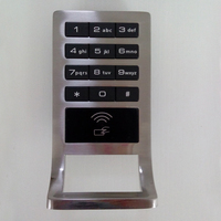 Smart Electronic Lock, Digital Locker Lock ,combination locks for cabinets