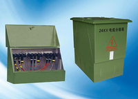 12KV ring main unit switchgear/outdoor electronic cabinet with sf6 ring main unit