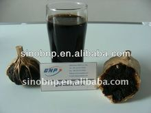 BNP Aged Black Garlic Extract liquid--health black garlic extract liquid