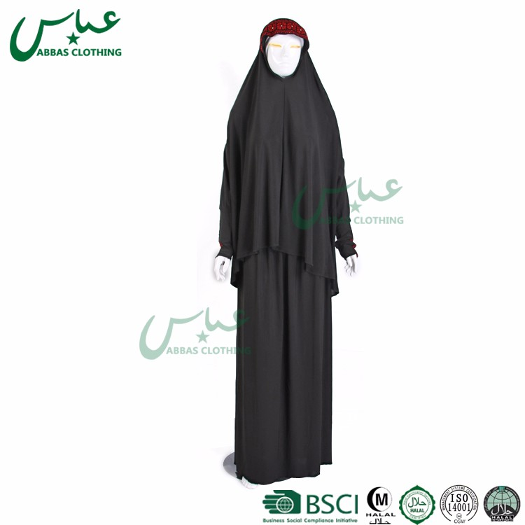 ABBAS brand 2017 rosette women fashion clothing muslim kimono abaya