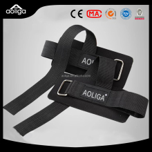 Crossfit Adjustable Wrist Strap Weight Lifting Wrist Wraps with CE