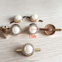 10 18mm Fashionable Pearl Decoration For