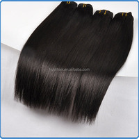Dropshipping accepted thin fine hair styles pictures virgin peruvian human hair for cheap