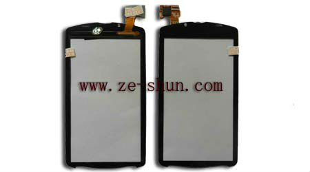 mobile phone digitizer for Sony Ericsson R800