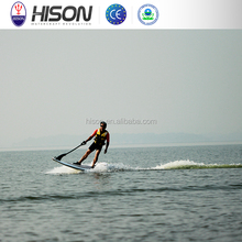 Hison factory direct attractive motorized surfboard price