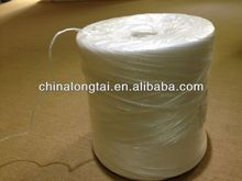 fibrillated pp yarn/sewing thread/twisted cotton twine