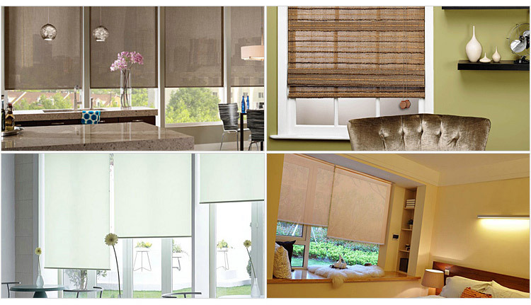 Guangzhou Wholesale Outdoor Roller Blind