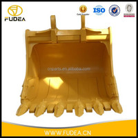Rock Excavator Bucket for pc1250