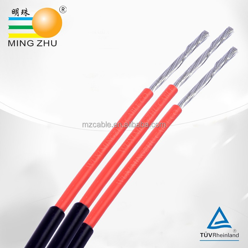 Wholesale china trade price per watt solar panels with pv cables
