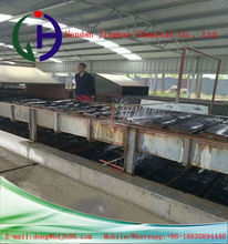 China asphalt for roofing and water proofing black solid 10# bitumen