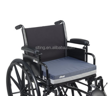 Skin Protection Gel Wheelchair Disabled Medical Comfort Seat Cushion