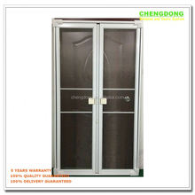Stainless steel 3 hours fire rated door