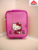 HELLO KITTY TROLLEY CASE