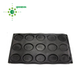 Silicone bake bread mould silicone fiberglass bread mould