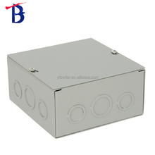 customized precision Electrical Equipment enclosure supplier outdoor waterproof junction box